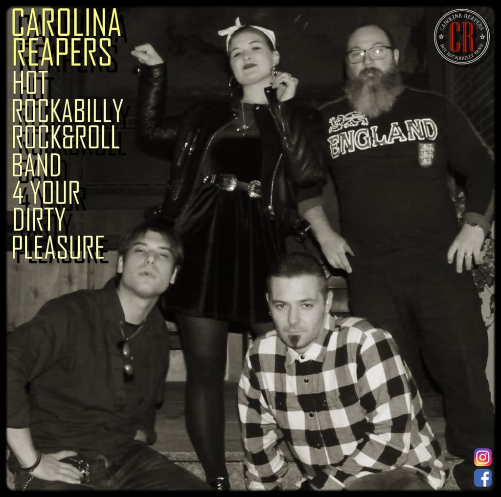 Carolina Reapers