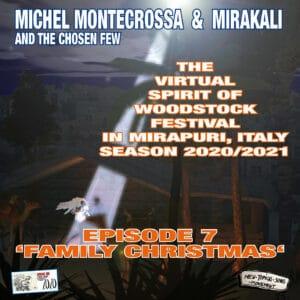 Episode 7 'Family Christmas'